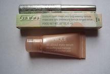 Makeup, Facial Products