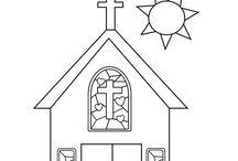 Children's Church / by Angela Blakely