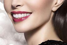 Maquillage pour les fêtes de fin d'année / Holiday make up
