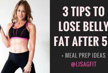 Lisa G Fitness Videos