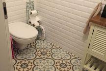 Rachael's Bathroom