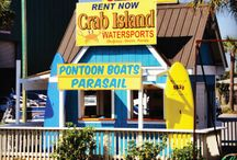 Destin, Florida Attractions | Crab Island WaterSports