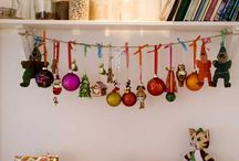 Jul / Christmas spirit