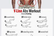 Exerciții de bază