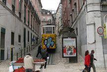 Lisszabon / Lisszabon Portugália fővárosa