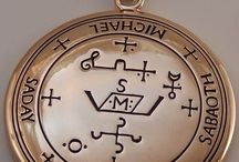 talisman..