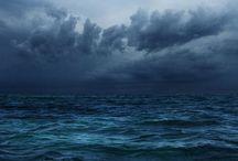 mer et ciel