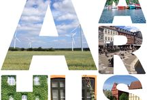 Discover Denmark / Wonderful cites in the world's happiest country