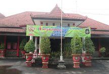 Alamat Sekolah di Kota Blitar