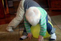 Fun Activities/Games for Kids