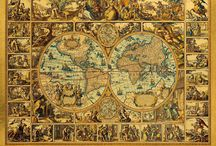 Maps and Globes / Maps and Globes