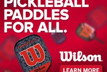 Pickleball / All things related to the game of Pickleball