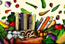 Cookbooks To Live By