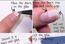 Tip για σπασμένα νύχια!