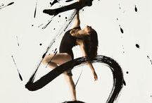 Danse / classic tap dance tango etc