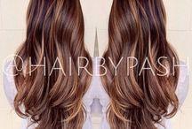 Hair¿¡' / Hair