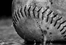 For the Love of the Game / by Jenn Paugh Easton
