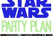 Star Wars Printable