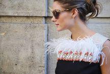 Olivia Palermo / Olivia Palermo, style icon, celebrity, street style, Olivia Palermo style