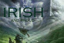 Irish / by Lisa Runk