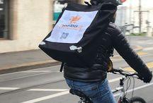 2yourdoor Food Delivery Geneva Lausanne / Repas livré à domicile - profitez-en!