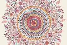 Mandala / by Erika Oliveira