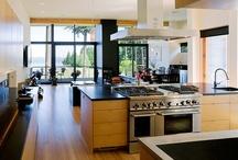 Kitchen Ideas / by Hergenrather Hergenrather