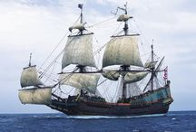 Barcos antíguos