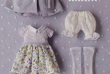 vestiti per bambolini