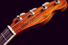 all things ukulele