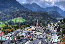 Berchtesgaden - Residenz der Könige
