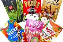 Box Pocky / All about Box From Japan and Pocky!