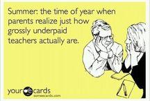 eindfeest leerkrachten