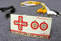 Library - MakerSpaces / by Becca Boland