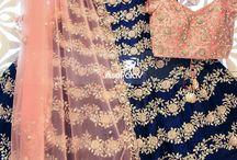 punjabi wear