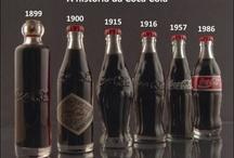 Coca Cola / by Marija Petrovic