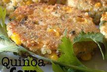 Healthy recipes / Sharing my healthy recipes! I hope you enjoy!