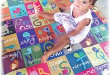 Babies & Kids on Bumper Playmat™ / Our fans - happy on their Bumper Playmat™.