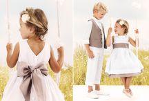 Vêtements enfants cortège