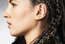 Tresse braids