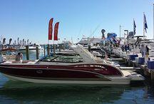 Miami International Boat Show 2014 / Foto direttamente dalla fiera