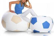 Pufy - modne i wygodne / Szukasz wyjątkowych produktów do swojego domu? Zapraszamy do zapoznania się z ofertą puf dostępnych na BomBom.pl