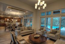 Great Room / by Kim Mehin