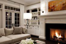 Living room / by Doreen Llerena