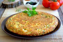 omletler