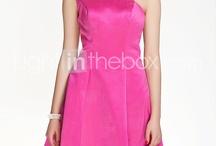Bridesmaids dresses / Pick your faves! :)