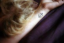 Tattoos;Piercings; / by Mackenzie Richardson