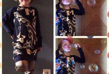 #KixxOnline / Deze mooie jurk en trui moesten we even showen !