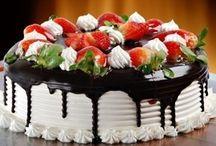 jahoda dort