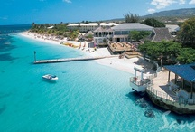 Sandals Montego Bay / by Angie Reynolds